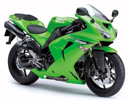 Advertise your Kawasaki Ninja Motorcycle For Sale and