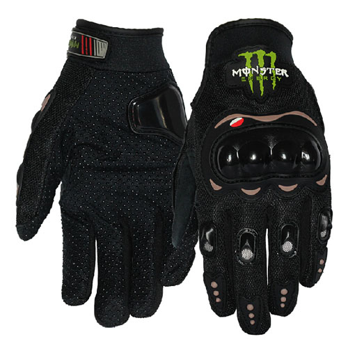 dirtbike racing gloves