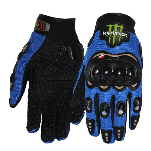 dr dirtbike racing gloves