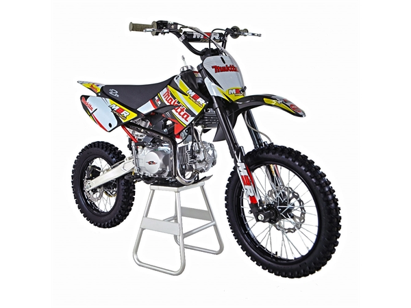 Mini Dirtbike Performance Parts