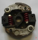 minimoto performance clutch